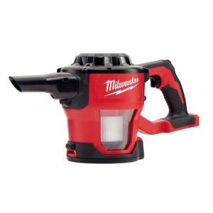 Milkwaukee Vacuum Cleaner