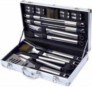 Kacebela BBQ Grill Tools Set