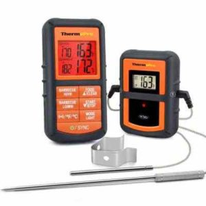 ThermoPro-TP-08S Cooking Thermometer