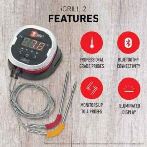 iGrill-2-professional probes