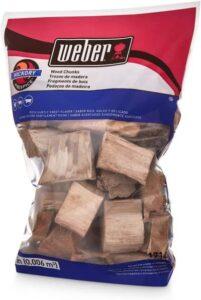 best Wood for Brisket