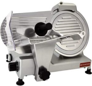 Chromium-plated Electric Food cutter