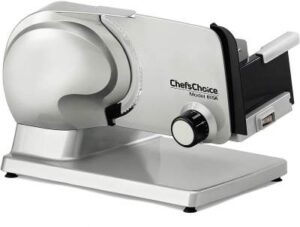 Chef's Choice Electric cutter