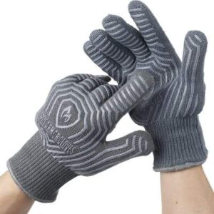 kitchen cooking gloves